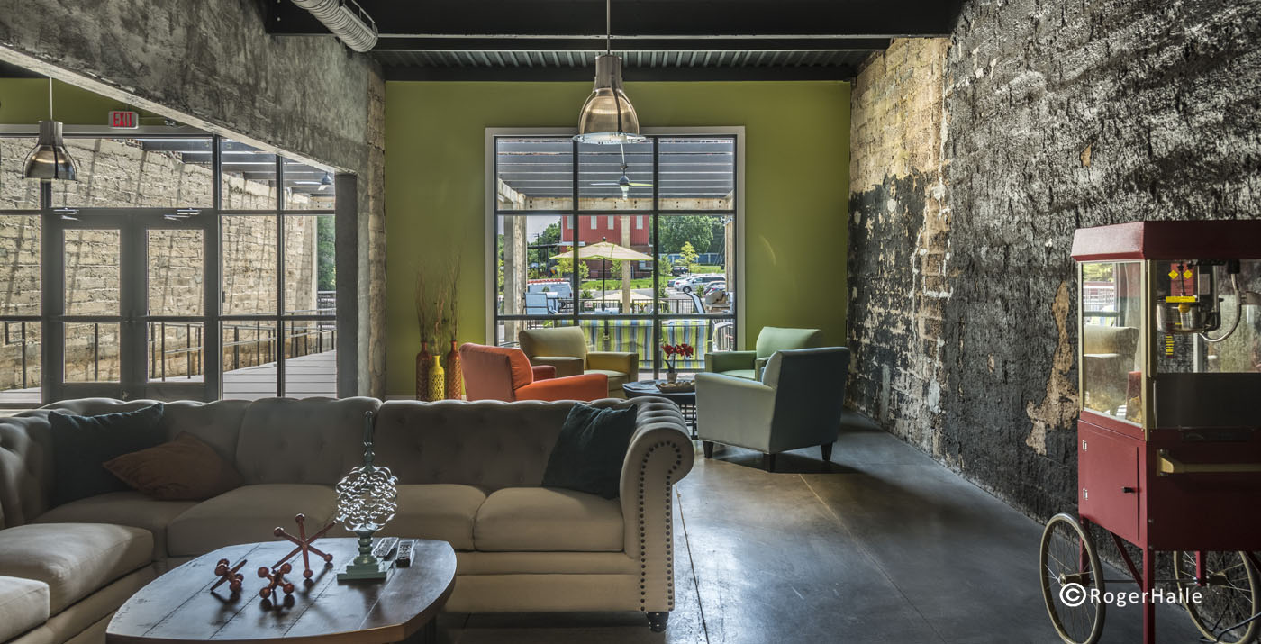 Superior The Lofts At White FurnitureUpscale Historic Loft Apartments With The  Convenience Of Downtown Living.