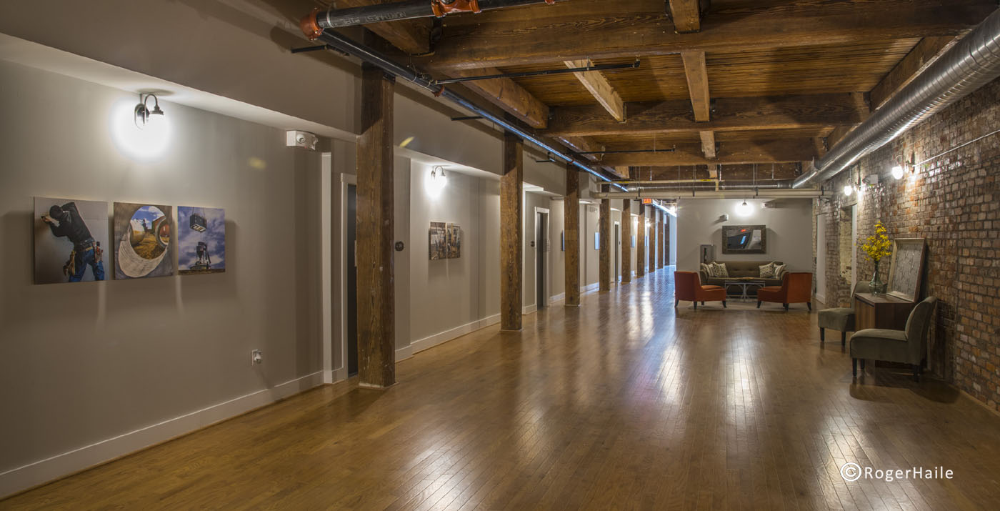 The Lofts At White Furnitureupscale Historic Loft Apartments With Convenience Of Downtown Living